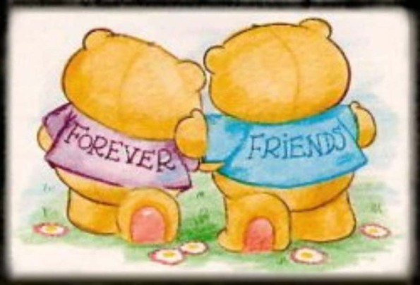 forever-friends