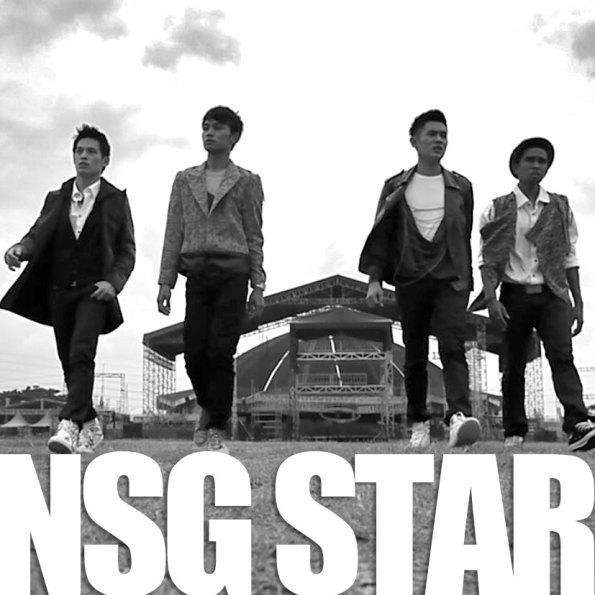 nsg star
