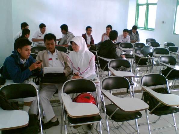 kelas 1a
