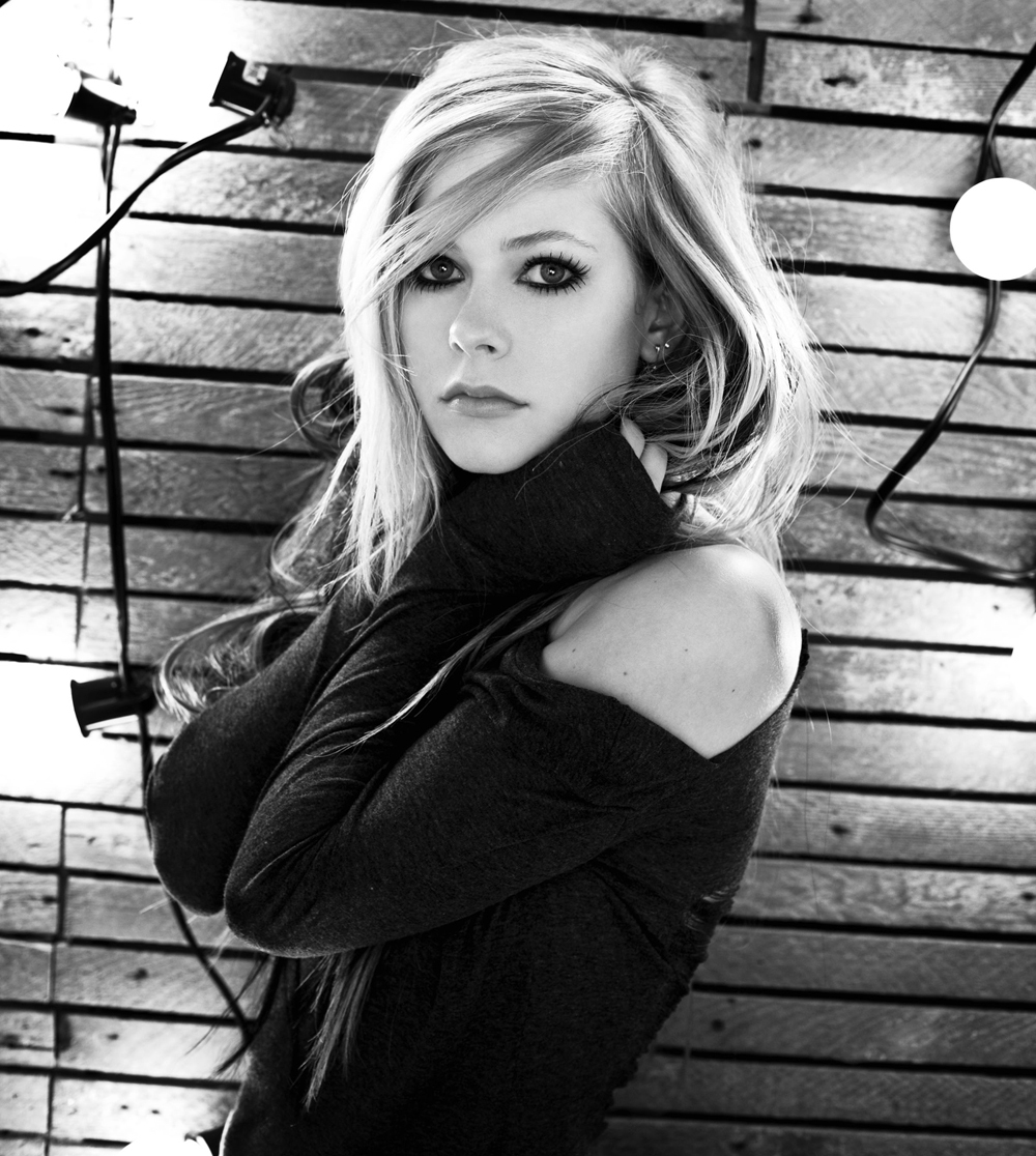 ... hq hottest images ofon pictures avril lavigne maxim 2010 photoshoot