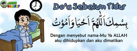 doa-sebelum-tidur-ustad