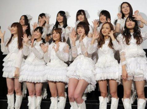 AKB48_tenohiragakatarukoto